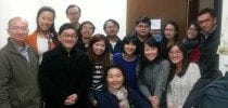 CSTIC Academic Exchanges – PhD students Visiting Brain Research Institutions in Taiwan | 14-19 December 2014